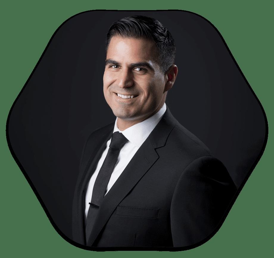 Chiropractor Costa Mesa CA Danny Garcia
